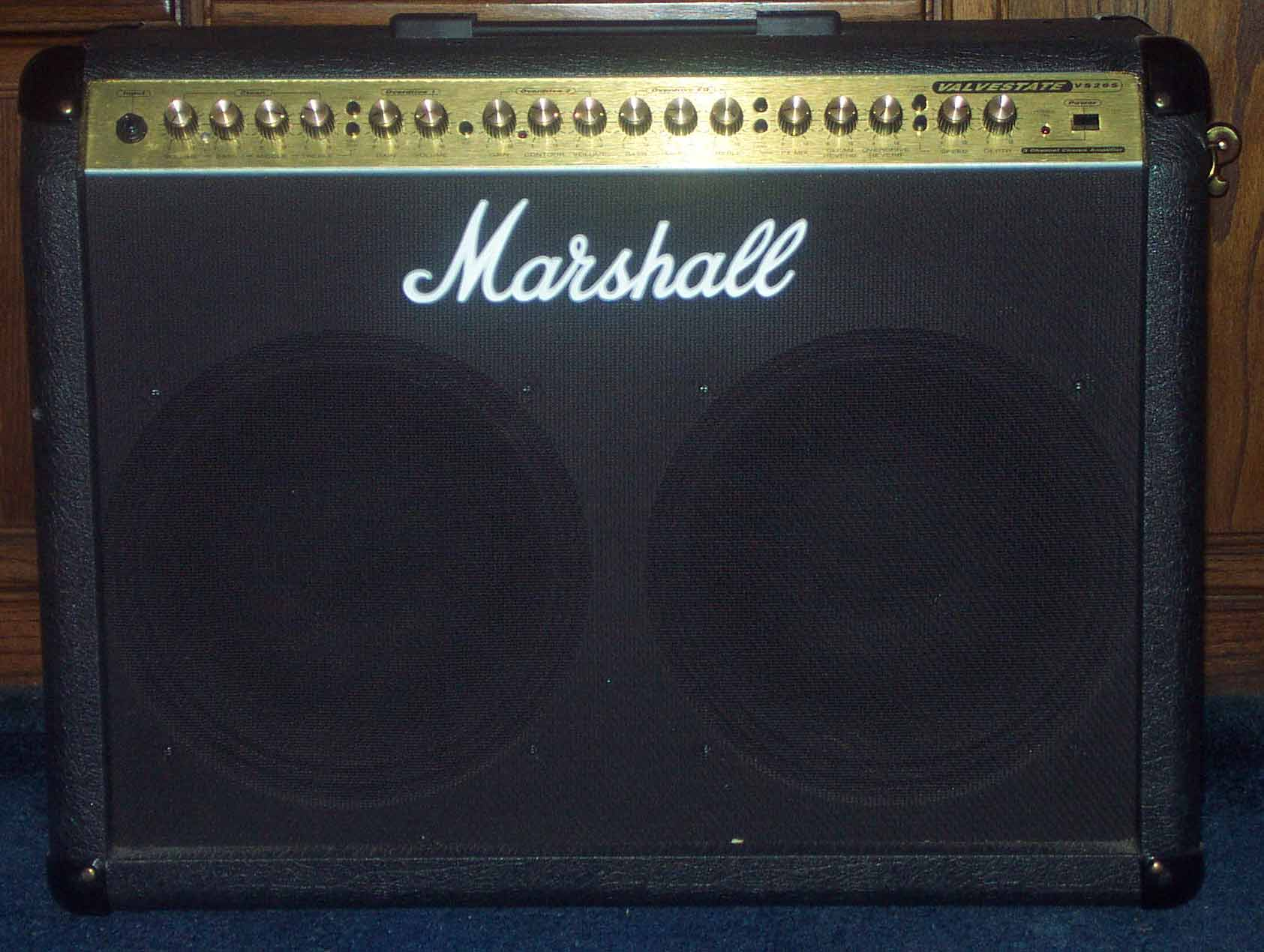 Marshall Vs265 For Sale